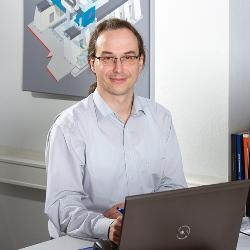 Dirk Hantschack